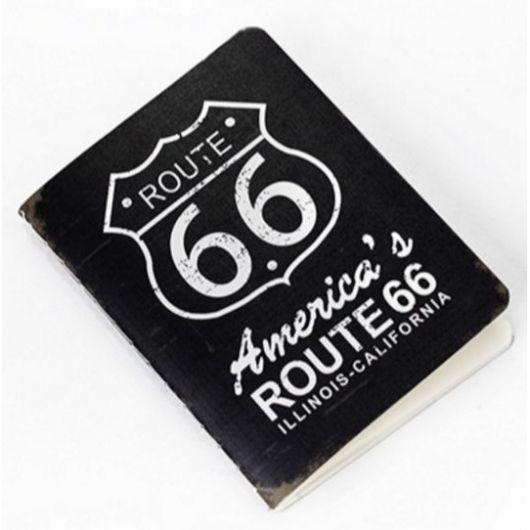 """Скетчбук Regions """"Route 66"""""""