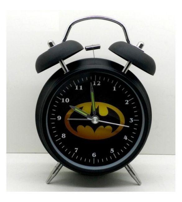Будильник Бэтмен