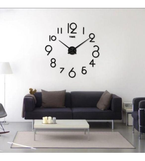 Часы настенные Сделай сам Round