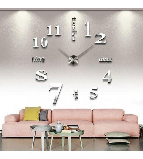Часы настенные Сделай сам Vario