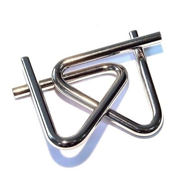 Головоломка Гвозди 17 металл