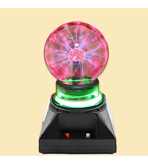 Светильник Плазма 9 см