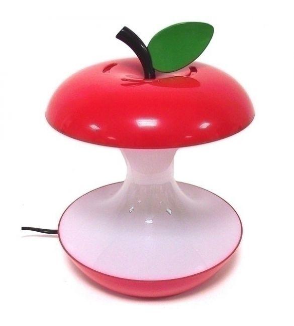 """Светильник """"Покусанное яблоко"""""""