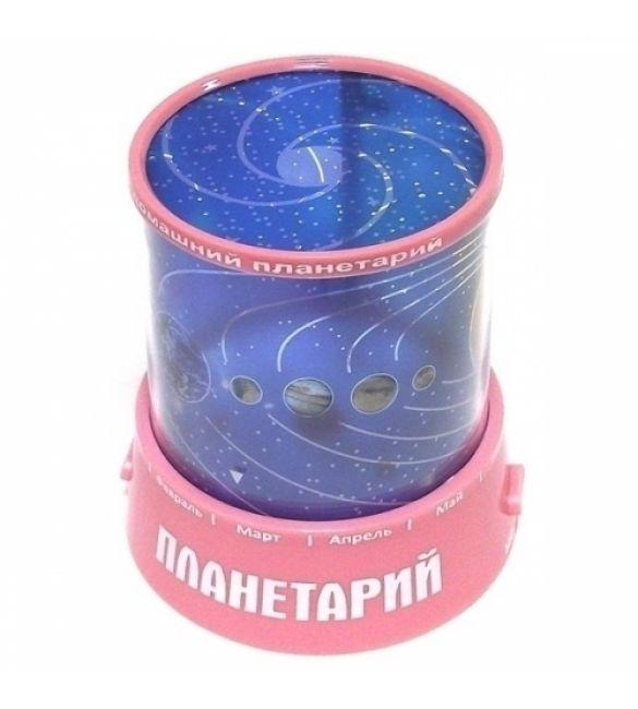 "Ночник-проектор ""Планетарий"""