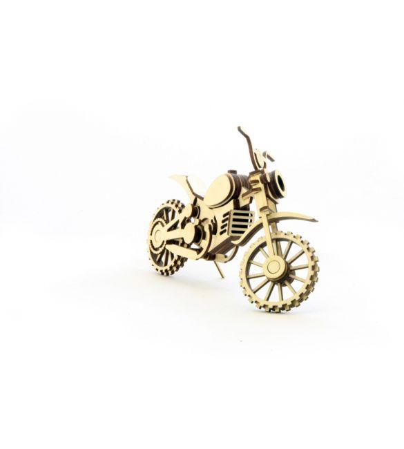 Конструктор-мотоцикл Cross