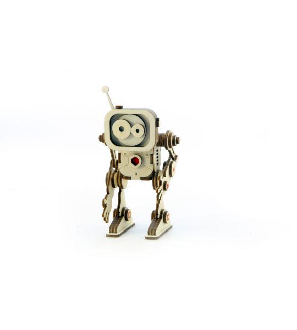 Конструктор-робот Flash