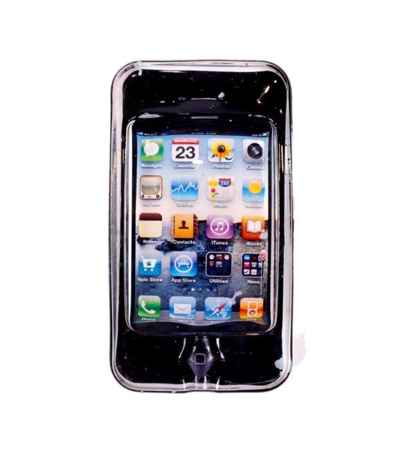 """Пепельница стеклянная """"iPhone"""""""