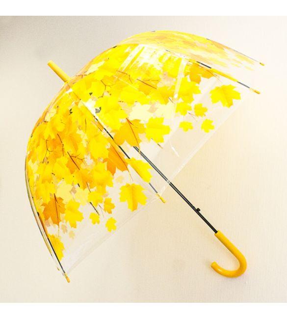 """Зонт """"Желтые листья"""""""