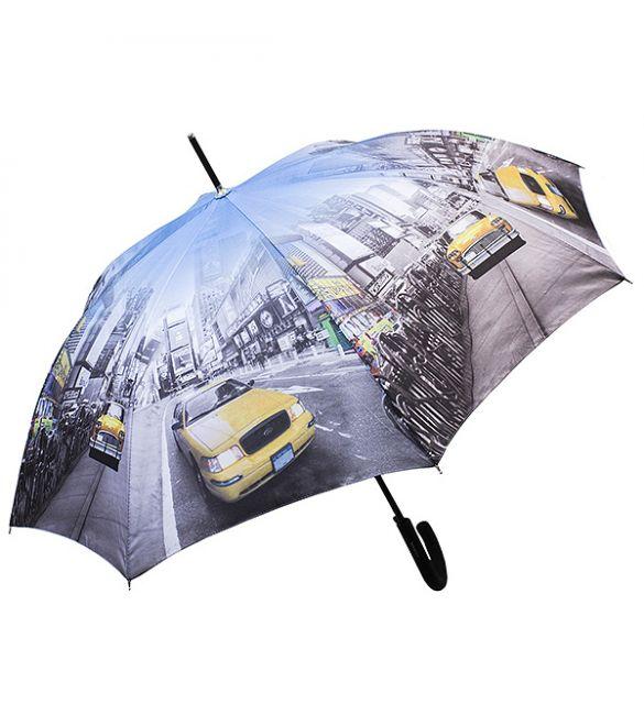 """Зонт """"Нью-Йорк"""""""