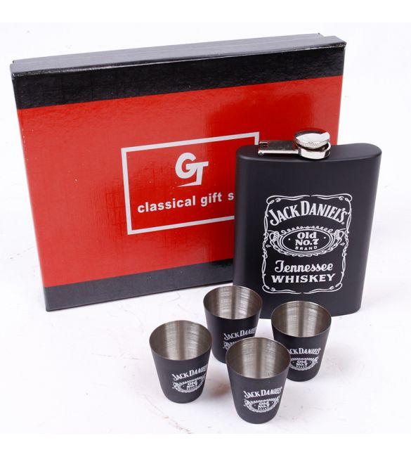 Подарочный набор Jack Daniel's