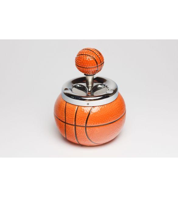 Пепельница с механизмом самоочистки Баскетбол