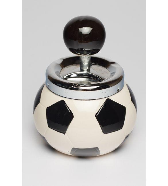 Пепельница с механизмом самоочистки Футбол