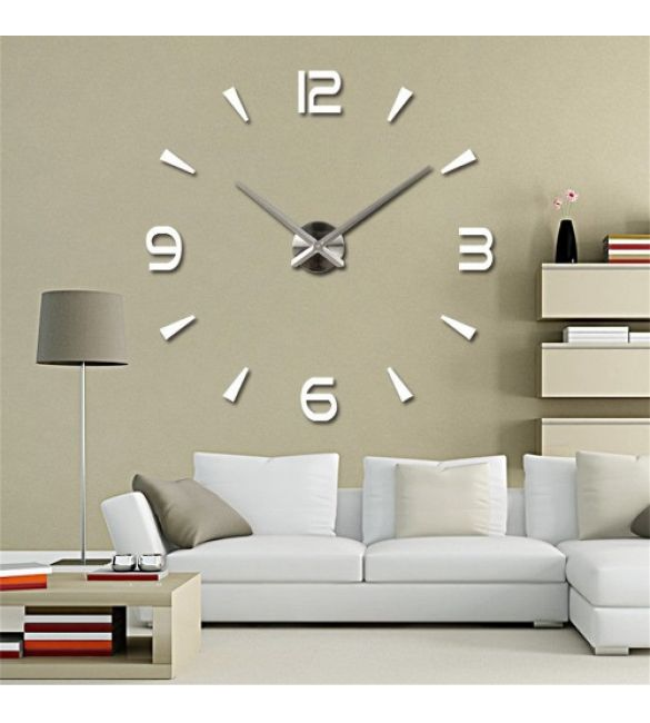 Часы настенные Сделай сам