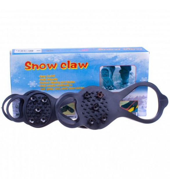 Ледоходы Snow Claw