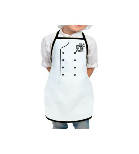Фартук мини Шеф повар