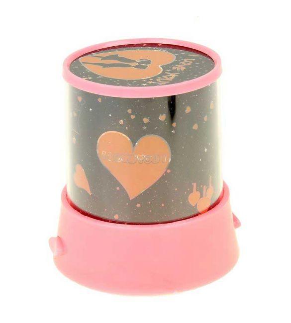 Ночник проектор звездного неба Star sweet heart