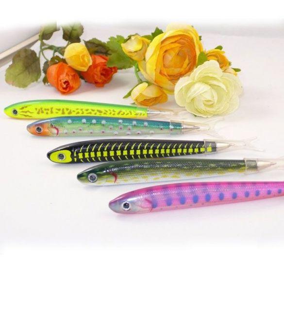 Ручка Рыба