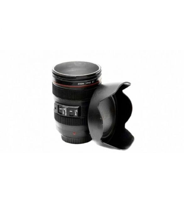 "Термокружка ""Фотообъектив"" Canon 24-105mm"