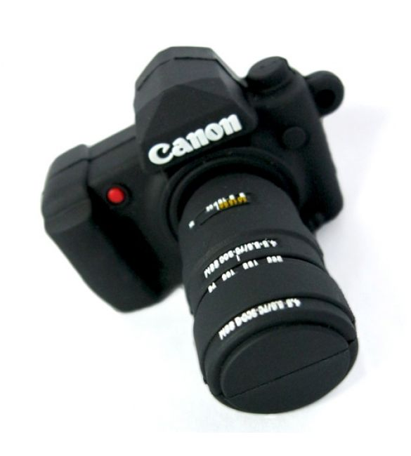 """Флешка """"Фотоаппарат"""" 8 Gb"""