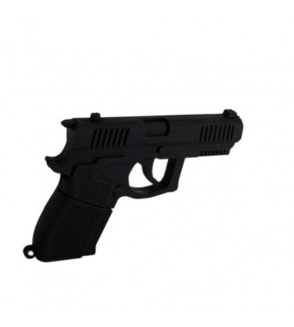 """Флешка """"Пистолет"""" 8 Gb"""