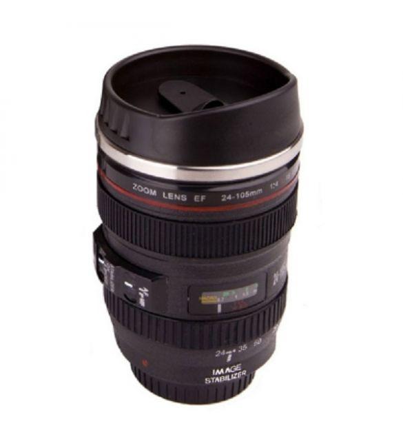 """Термокружка """"Фотообъектив"""" Canon 24-105mm L"""