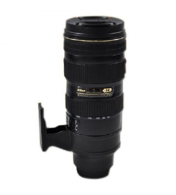 "Термос ""Фотообъектив"" AF-SNICAN ED 20-200mm"