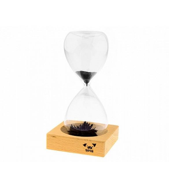 Часы с магнитным наполнителем