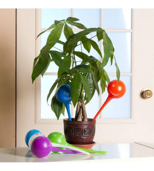 """Автополив комнатных растений """"Смайл"""" 6шт."""