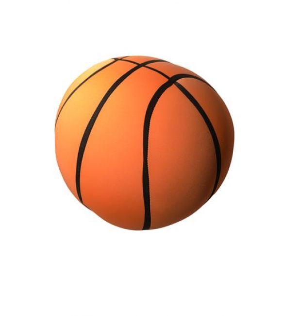 """Игрушка-антистресс """"Мяч-ловкач"""", баскетбольный"""