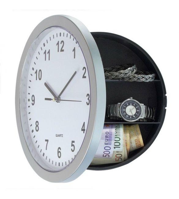 """Часы настенные """"Тайник"""""""