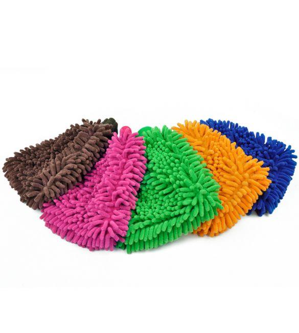 Перчатка для чистки