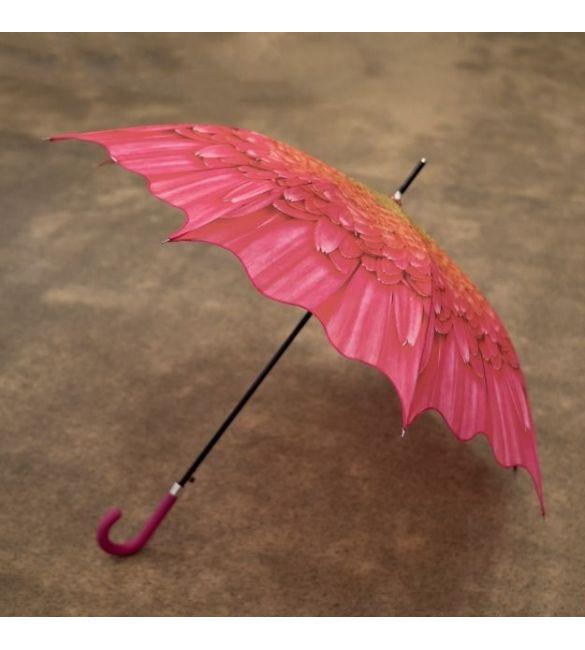"""Зонт """"Цветок астры"""""""