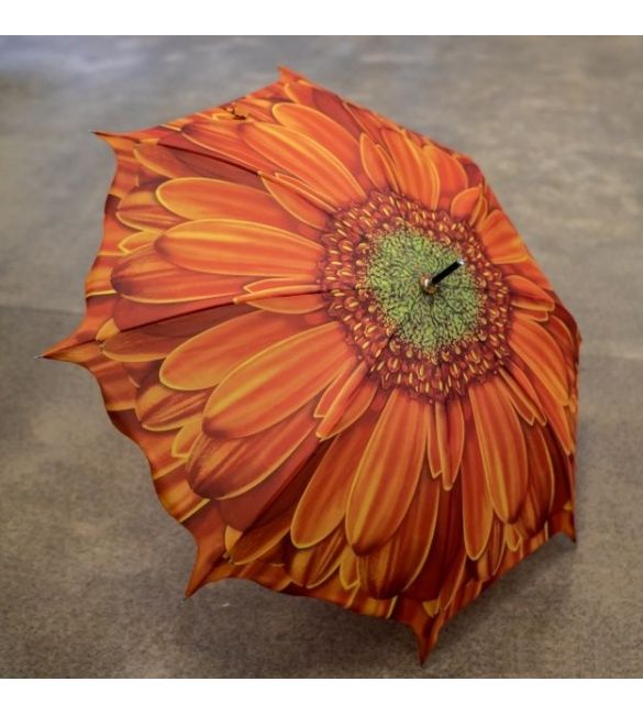 "Зонт ""Цветок герберы"""