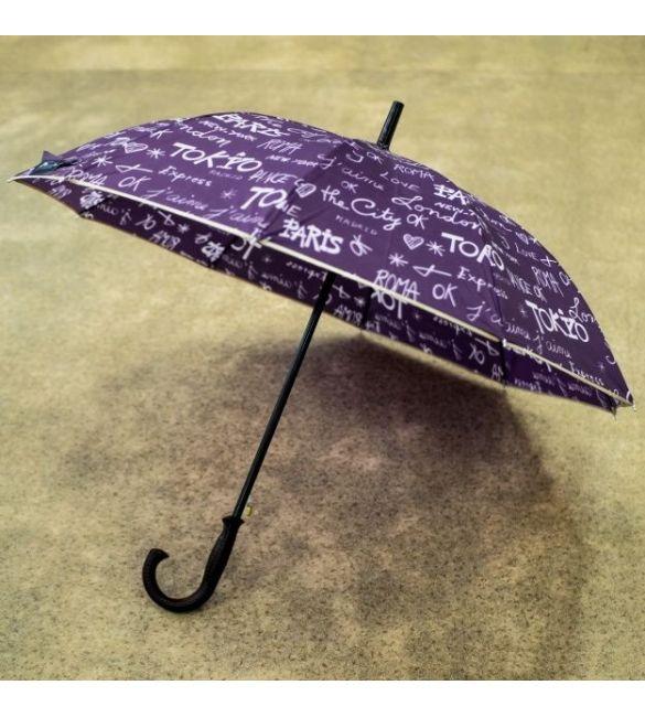 """Зонт """"Фиолетовый"""""""